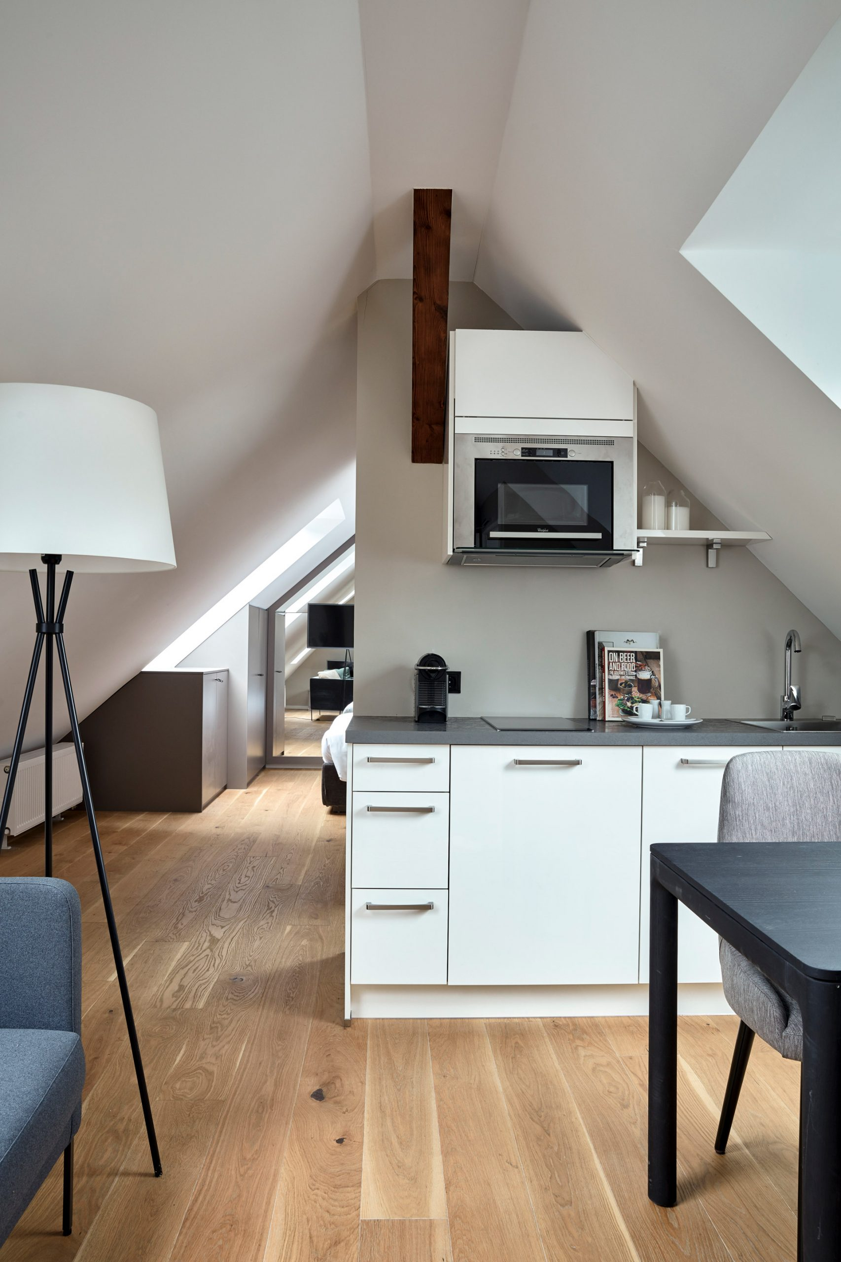 Roomers Boardinghaus