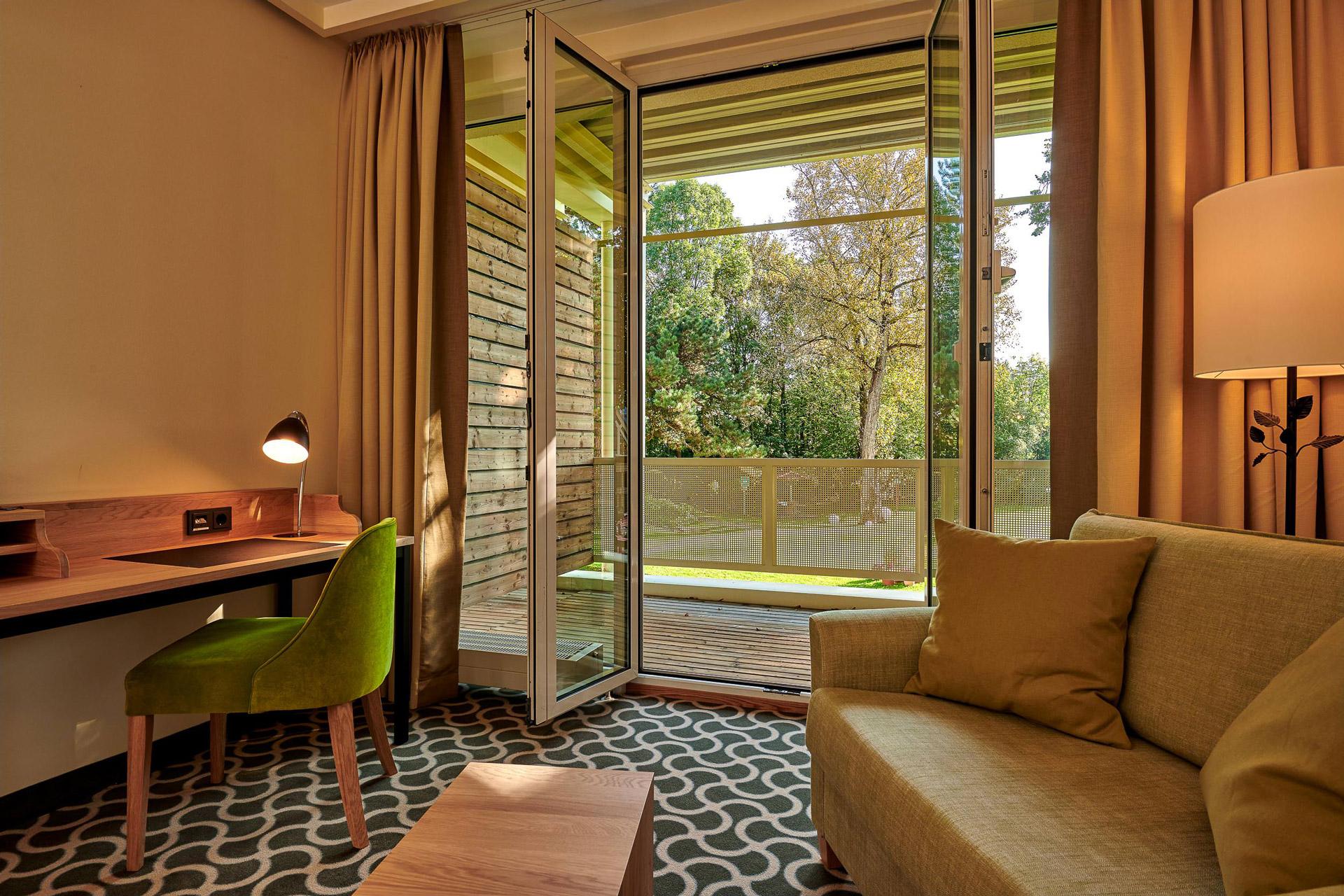 Rothof Hotel München