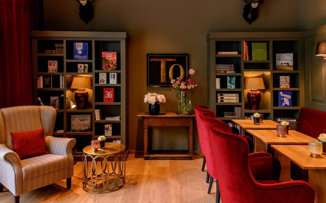 Rothof Hotel · Bar