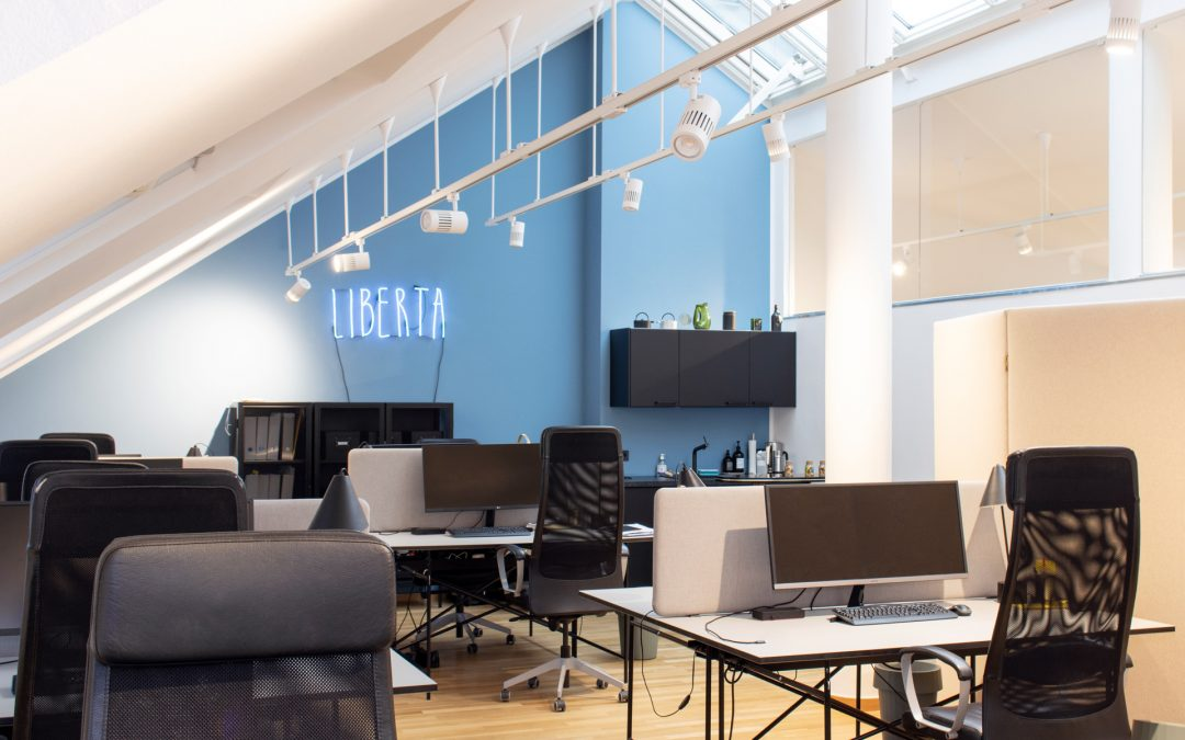 Liberta Partners · Office · München