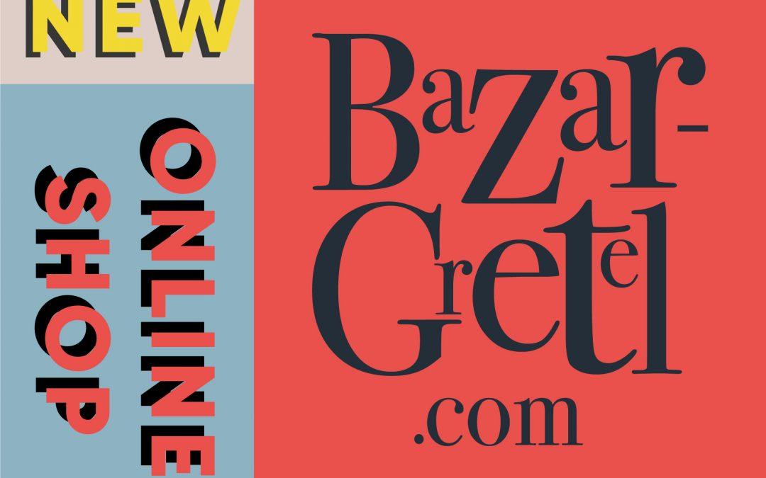 Bazar Gretel · Online Shop