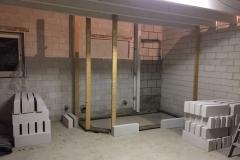 badkamer ruwbouw