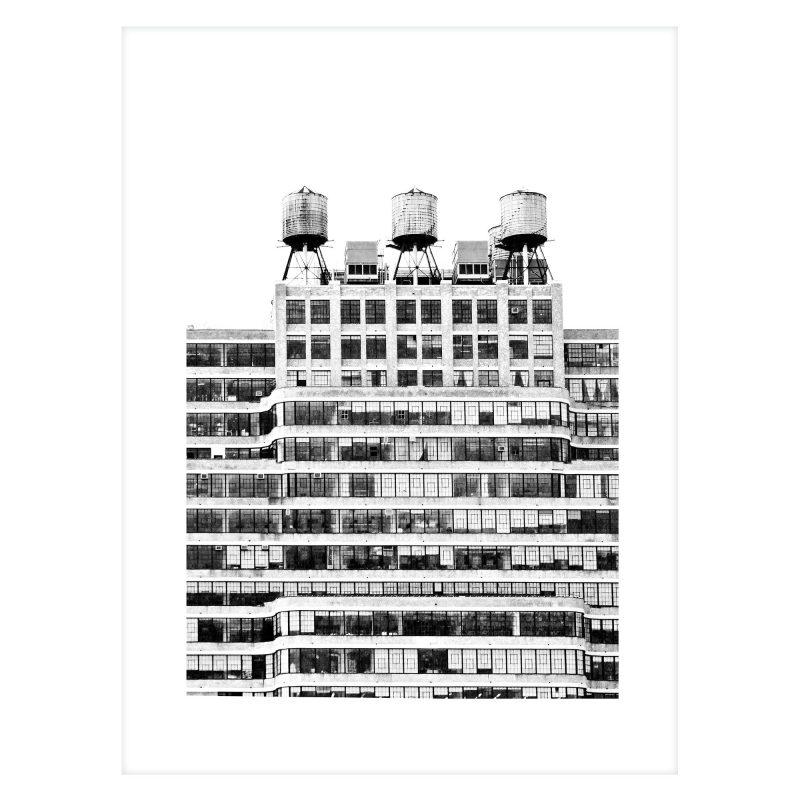 Fasader i New York - Studio Caro-lines