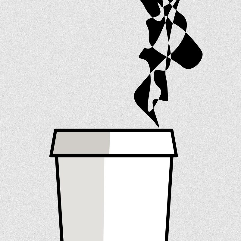 Fika = coffee break - Studio Caro-lines