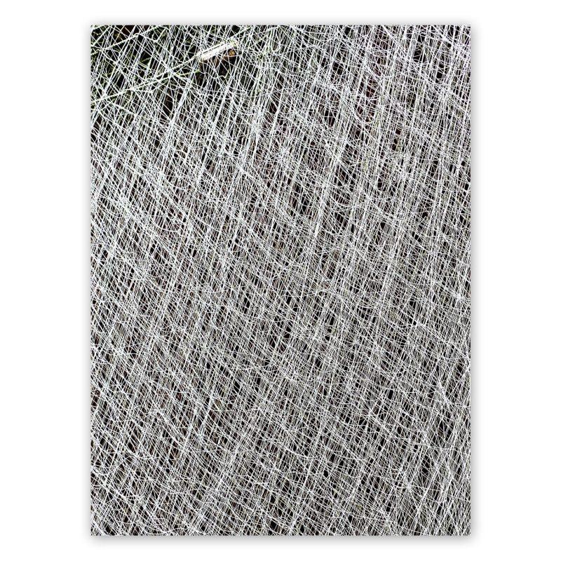 Fiskenätsmönster - Studio Caro-lines