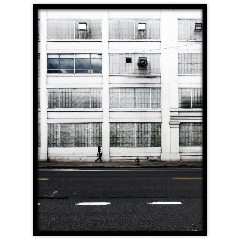 Gå till jobbet - Studio Caro-lines
