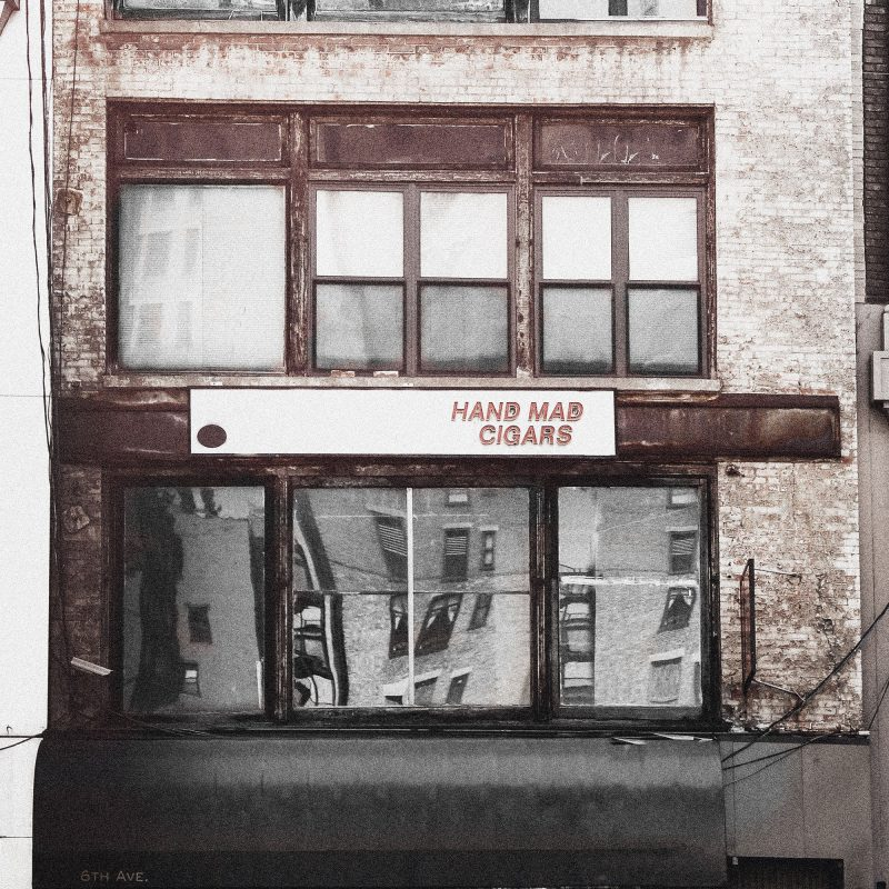 Handgjorda cigarrer - Studio Caro-lines