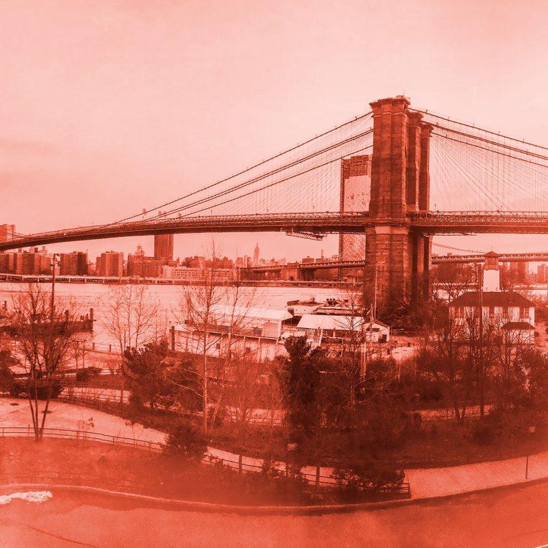 Red New York - Studio Caro-lines