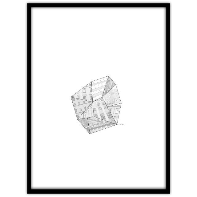 Shapes of Stockholm - Studio Caro-lines