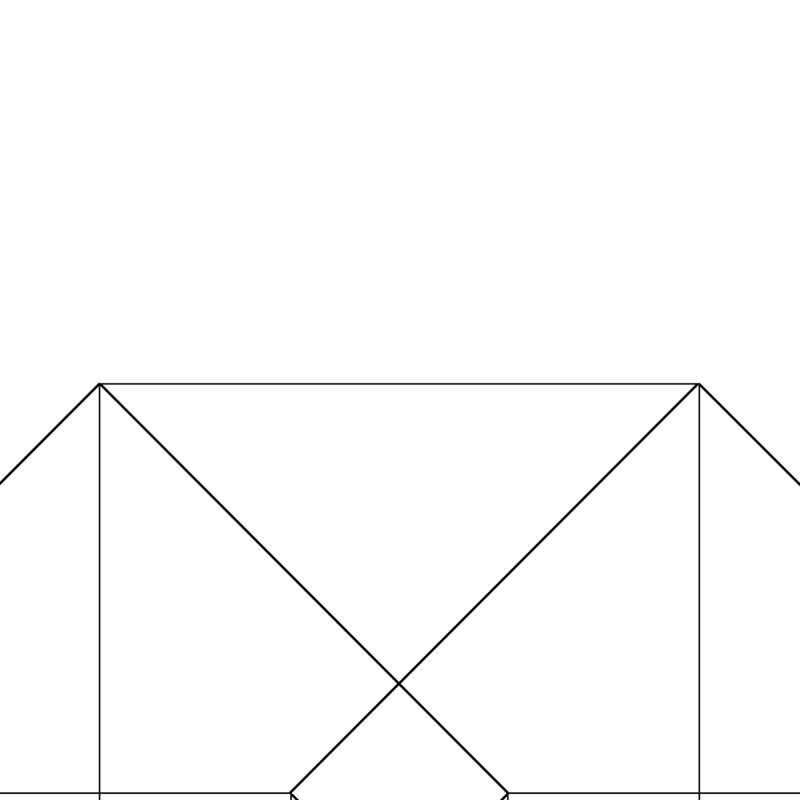 Tesserakt - Studio Caro-lines