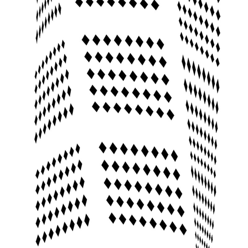 Turning Torso, Malmö (vit) - Studio Caro-lines