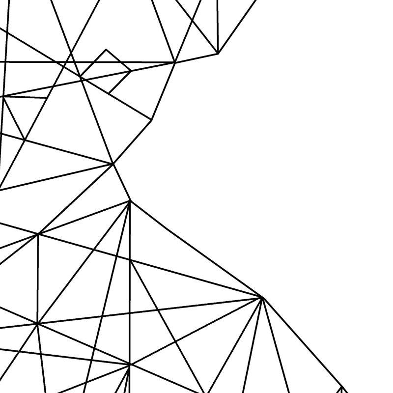 Chihuahua - vit - Studio Caro-lines