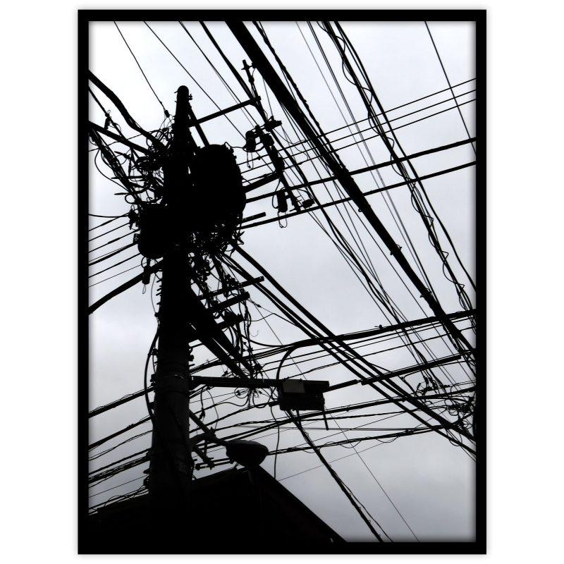 Kommunikation i Tokyo - Studio Caro-lines