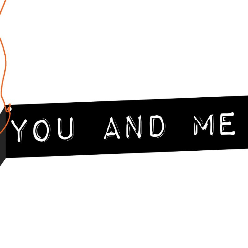 You and me baby - Studio Caro-lines