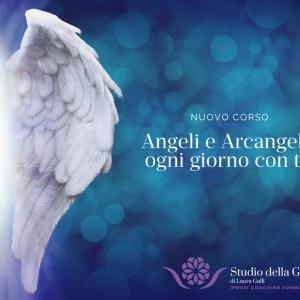 Angeli e Arcangeli ogni giorno con te 2021