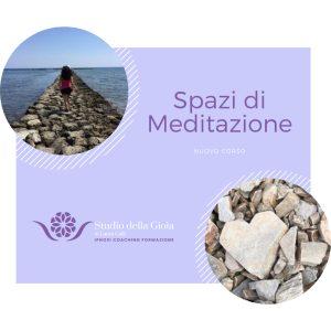 Spazi di Meditazione