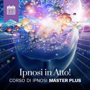 Corso Ipnosi in atto! Master Plus II