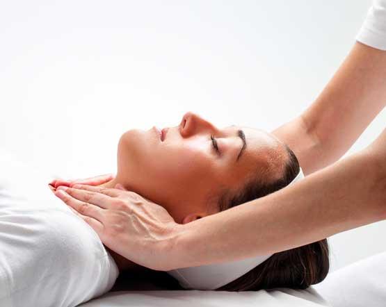 Massaggio Magnetico
