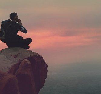 …Maometto va alla montagna La montagna è la rappresentazione degli obiettivi, che spesso se ne parla come qualcosa al di fuori di noi, invece sono i nostri desideri più puri […]