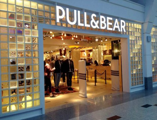 Pull&Bear Brighton UK