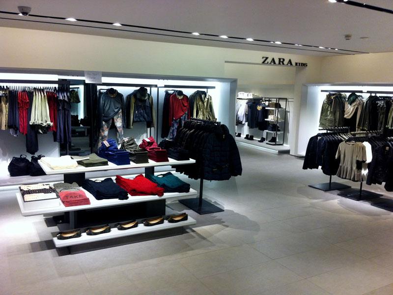 Zara HSK London