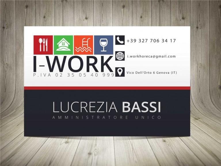 I- Work