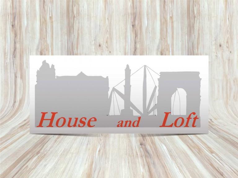 House and Loft