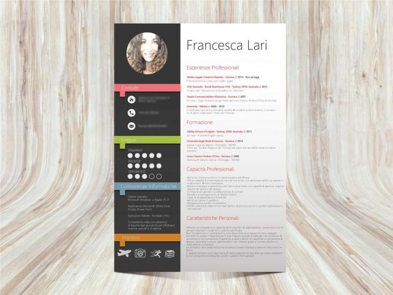 Francesca Lari