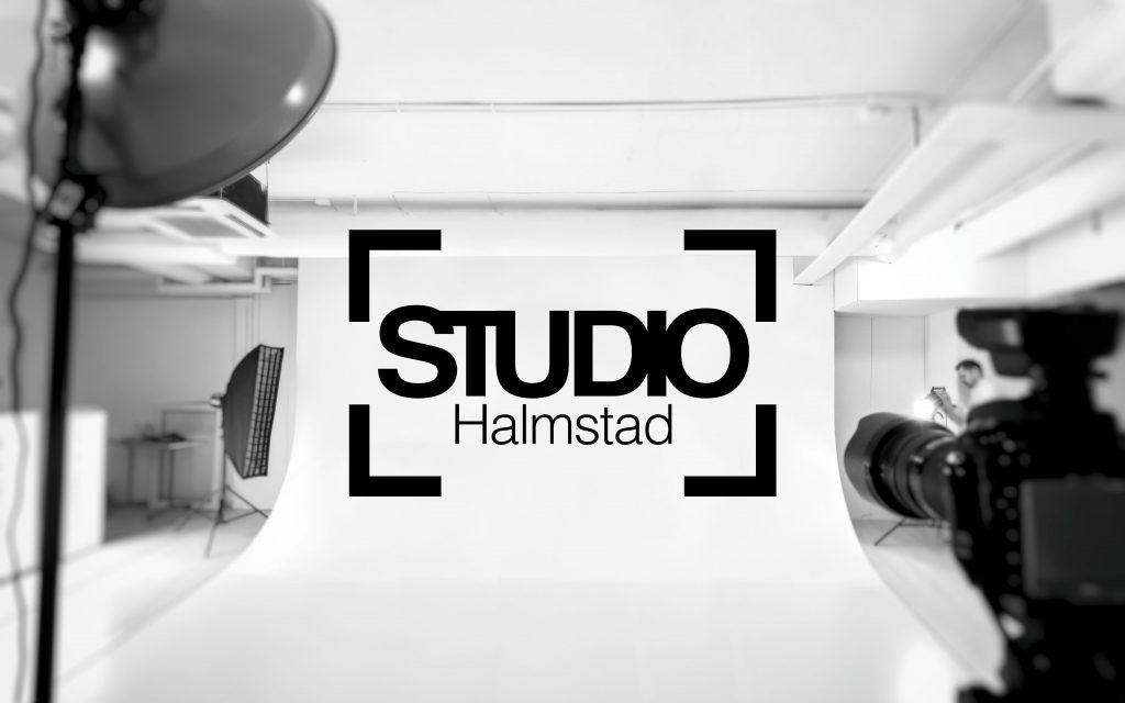 Fotostudio i Halmstad