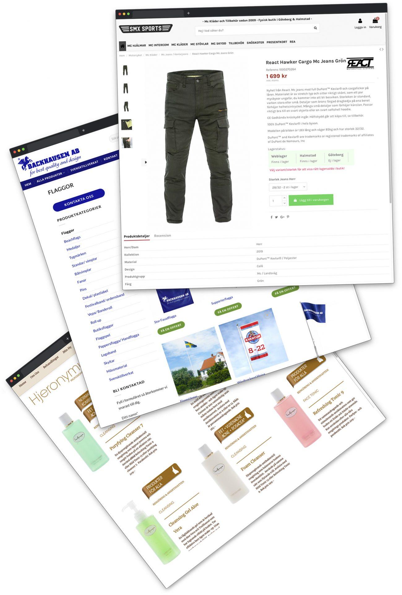 webbshop, webbshoppar, produktbilder för webbshop, starta webbshop, produktfoto, artiklar
