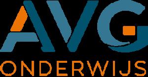 Logo website AVG onderwijs