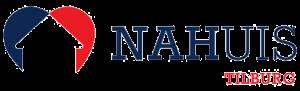 Logo website NAHuis