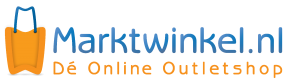 Outlet website logo