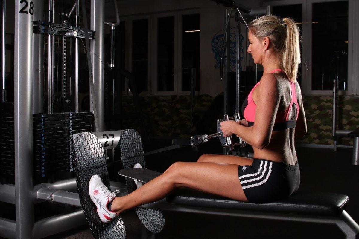 fitness Shooting