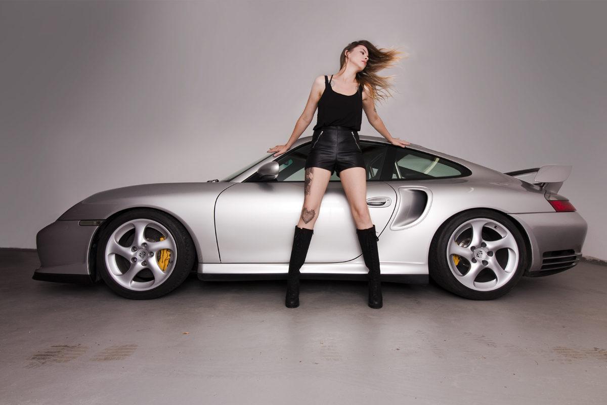 Ela Car Shooting