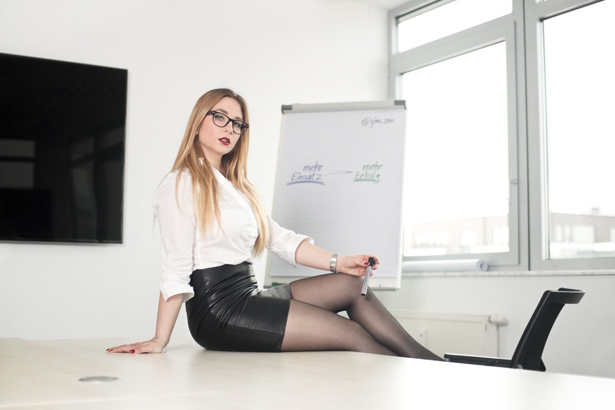 Office Shooting