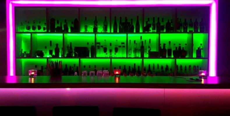 Shisha Bar Esslingen
