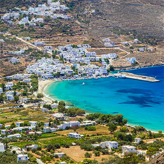 Akrogiali Studios & Apartments Amorgos