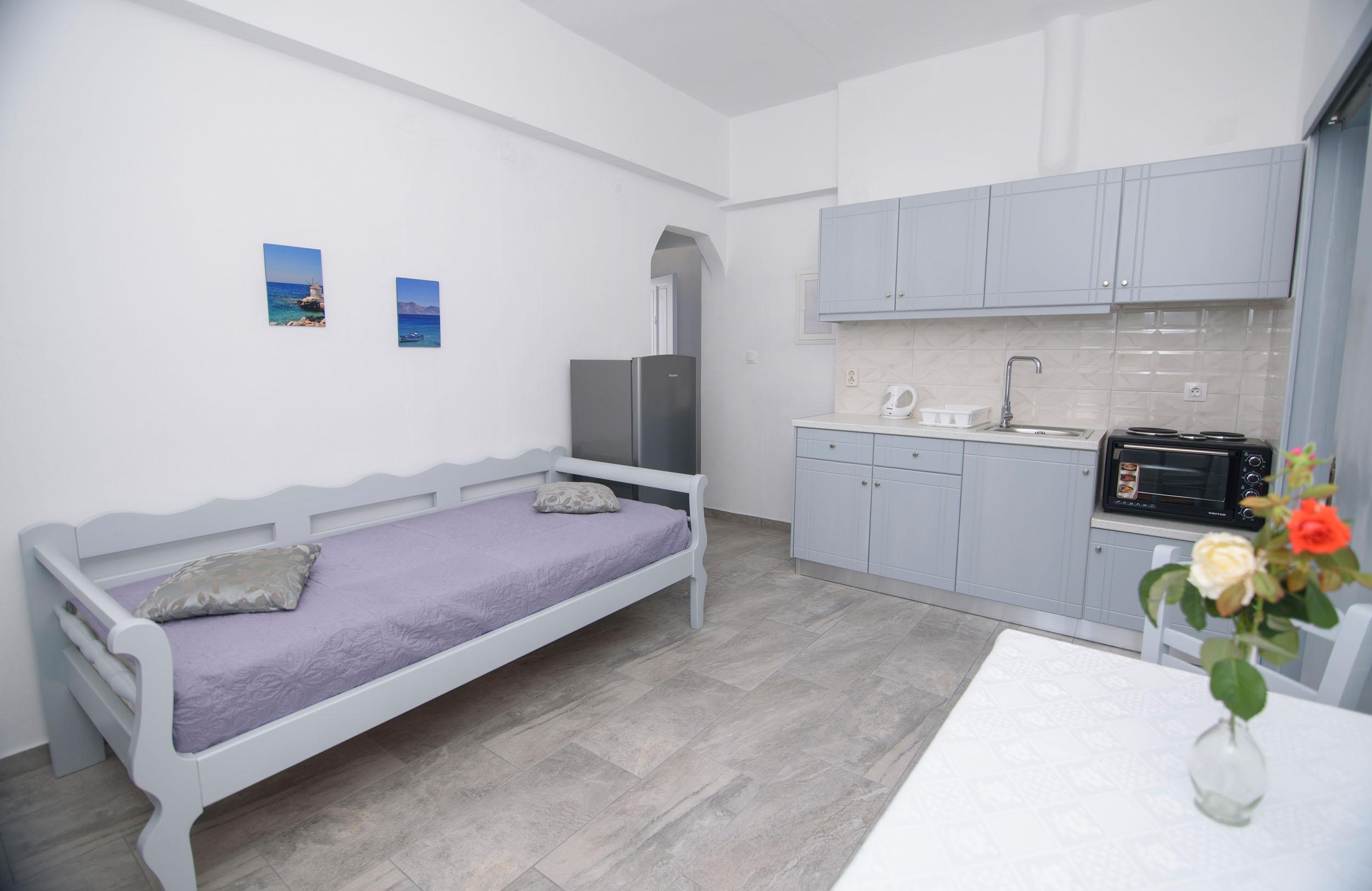 Akrogiali Apartment 3 room