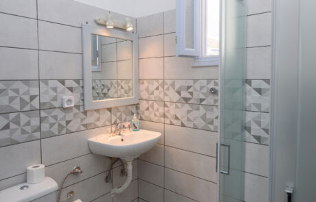 3 rooms apartment – 4-5 persons
