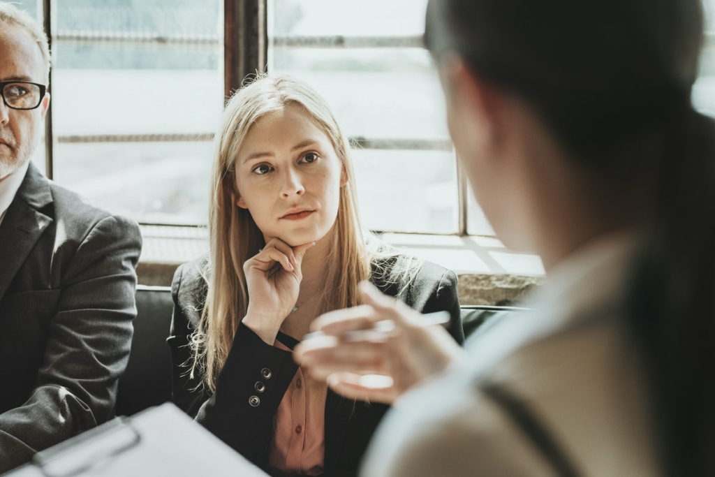 Career advice from HR experts to better help people