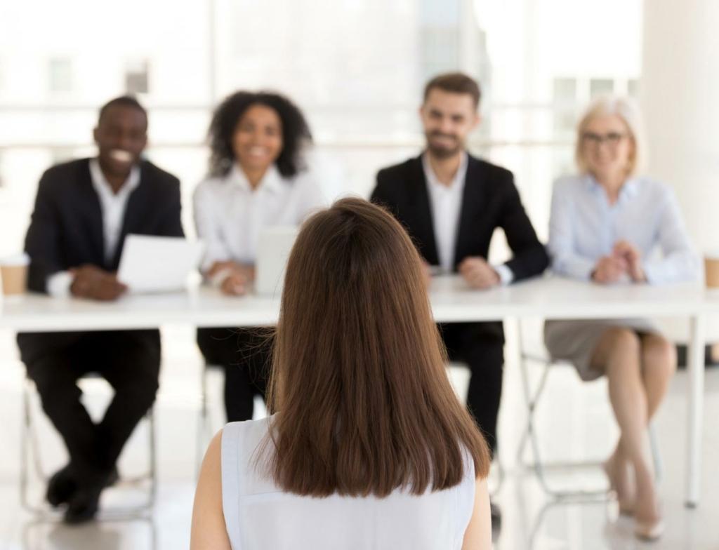 Career Advice & Success