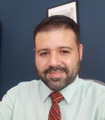 avatar for Luiz Fernando Ferreira