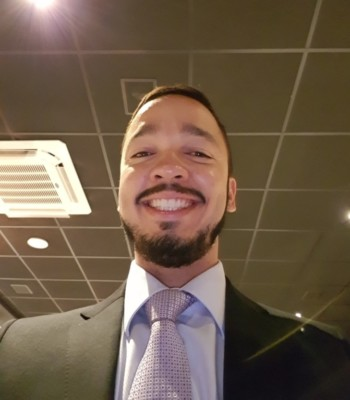 avatar for Rafael Gomes