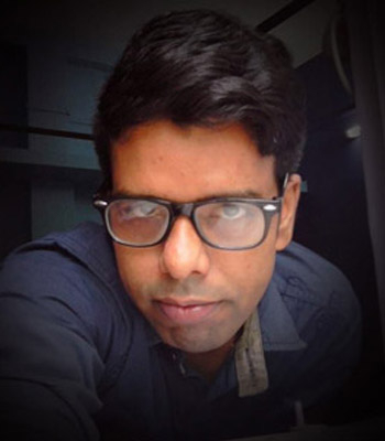 avatar for Asim Gayen