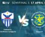 EHF European Cup Men semifinal – Sabbianco Anorthosis Famagusta vs Ystads IF