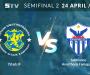 EHF European Cup Men semifinal – Ystads IF vs Sabbianco Anorthosis Famagusta