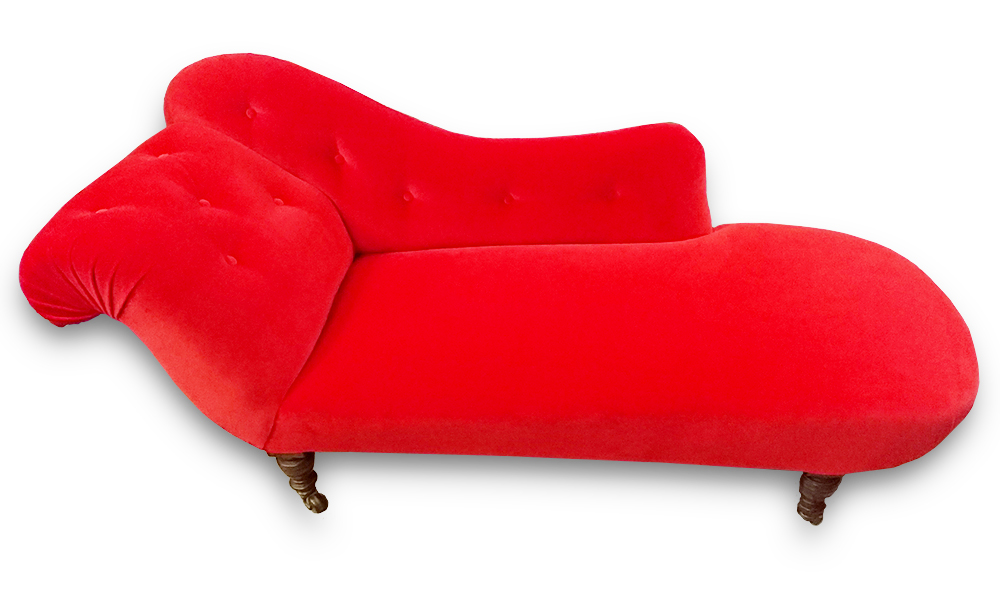 Chaise Long - After Recovery