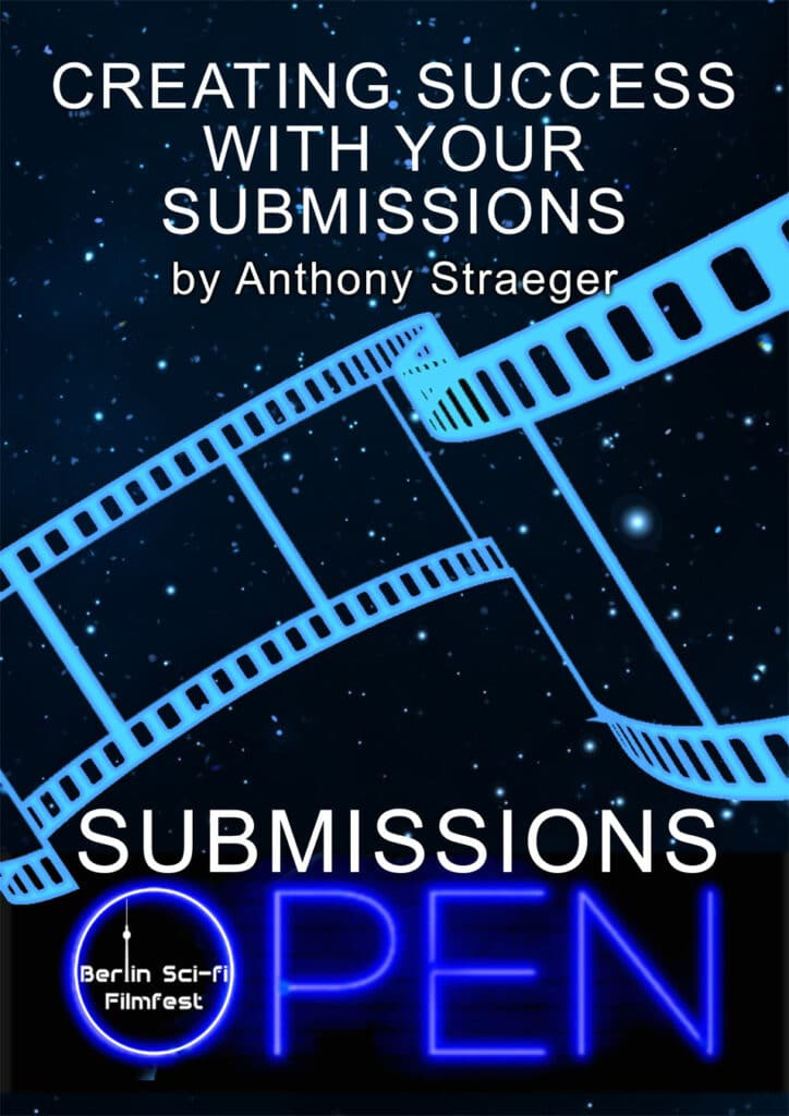 Amazon link to An Independent Filmmakers Guide to Preparing and Submitting to Film Festivals