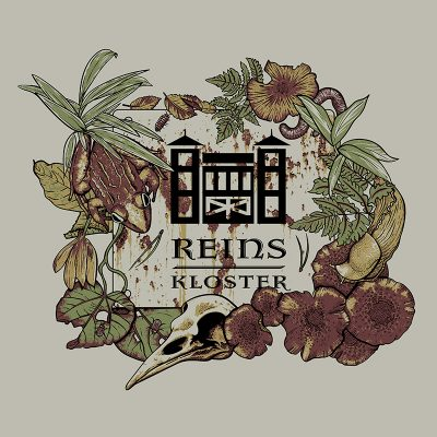 Logo for Reins Kloster brewery